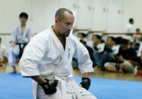 Of Courage, Grit & Budo Spirit