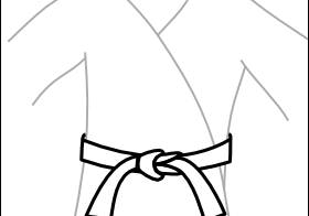 Back to Basics: How to Tie Your Belt (Obi)