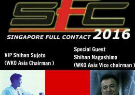 SFC Seminar Sunday 12 June 2016