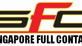 SFC Singapore Full Contact Karate Championships 2016